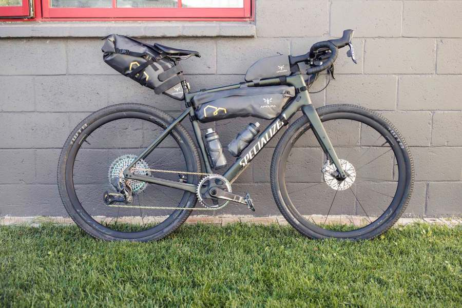 Specialized Creo
