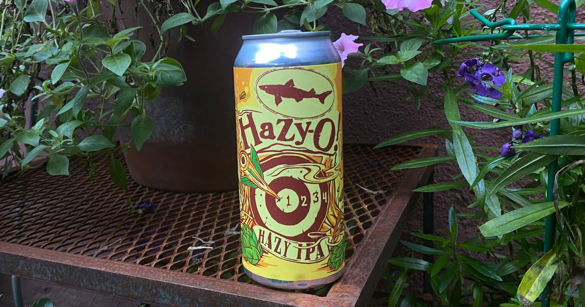 Dogfish Head Makes Oat Milk the Star of Its Must-Try Hazy-O! IPA