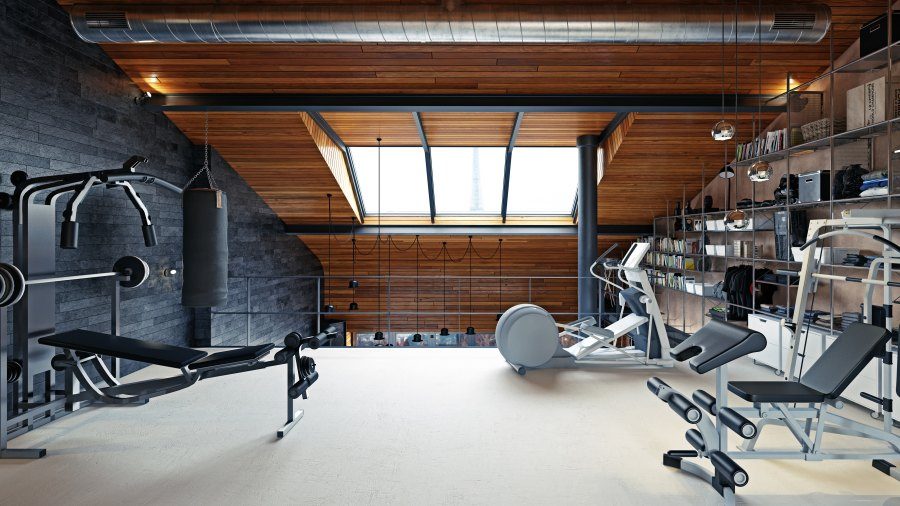 Noom Home Gym