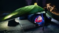 bearded bicycle bivy christmas bikepacking