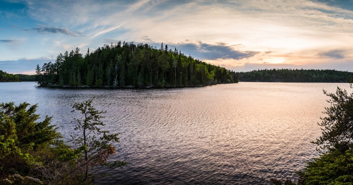 Why Minnesota's Boundary Waters Are on the Ballot This Year