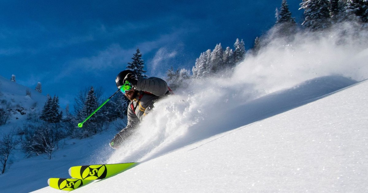 10 Ski Film Trailers That'll Get You Stoked For Winter