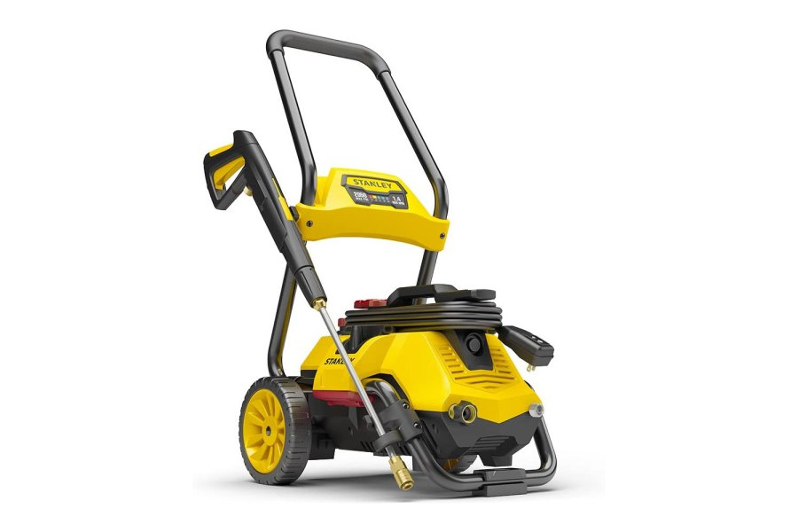 Stanley Electric Power Washer