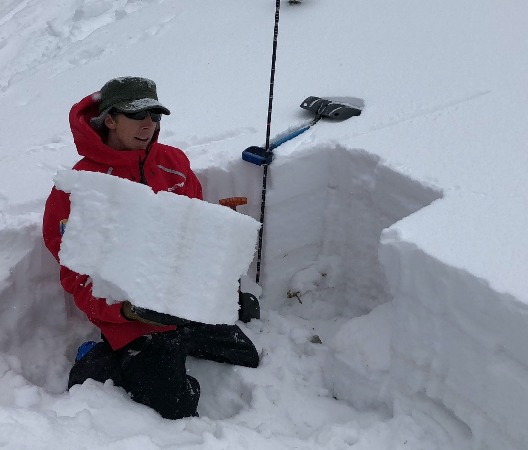 Evaluating snowpack safety to mitigate avalanche risk