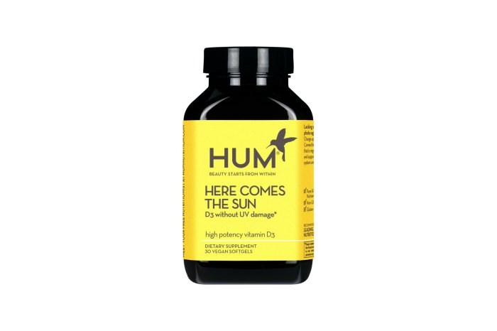 Here Comes The Sun Diet Supplement