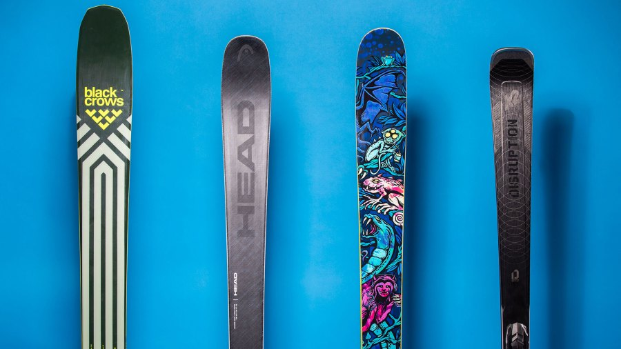 Best skis of 2020-2021