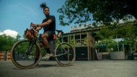 courtesy Underground Railroad Ride 2020 film and cycling tour project