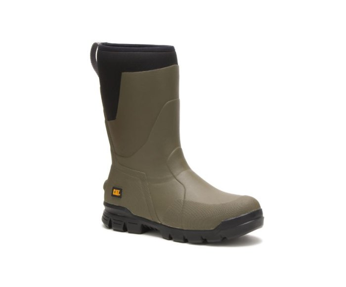 """CAT Stormers 11"""" boot"""