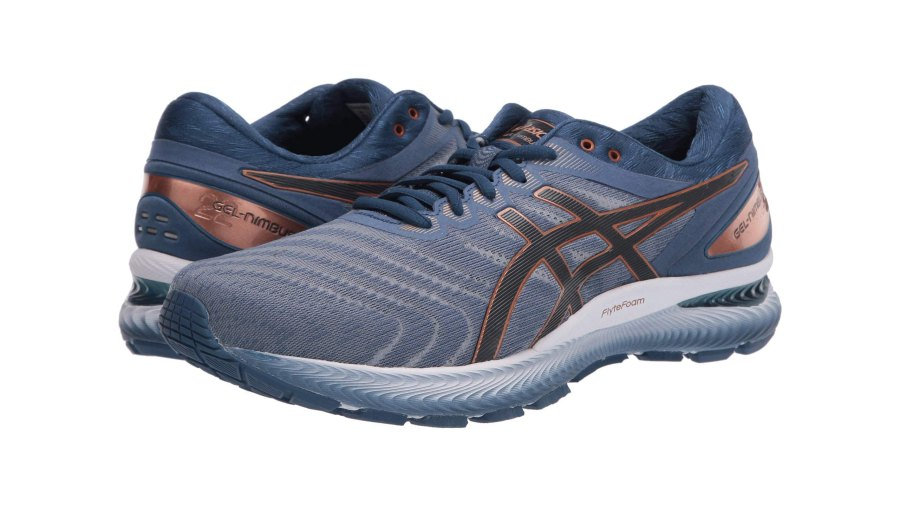 ASICS GEL-Nimbus® 22 Running Shoes