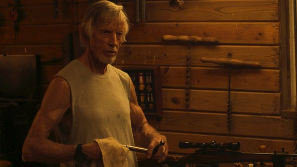 Scott Glenn in 'Greenland'