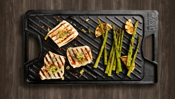 Grilling Indoors
