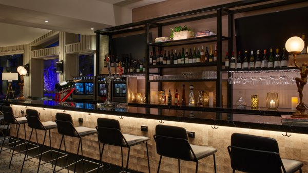 The Wine Bar at The Nell