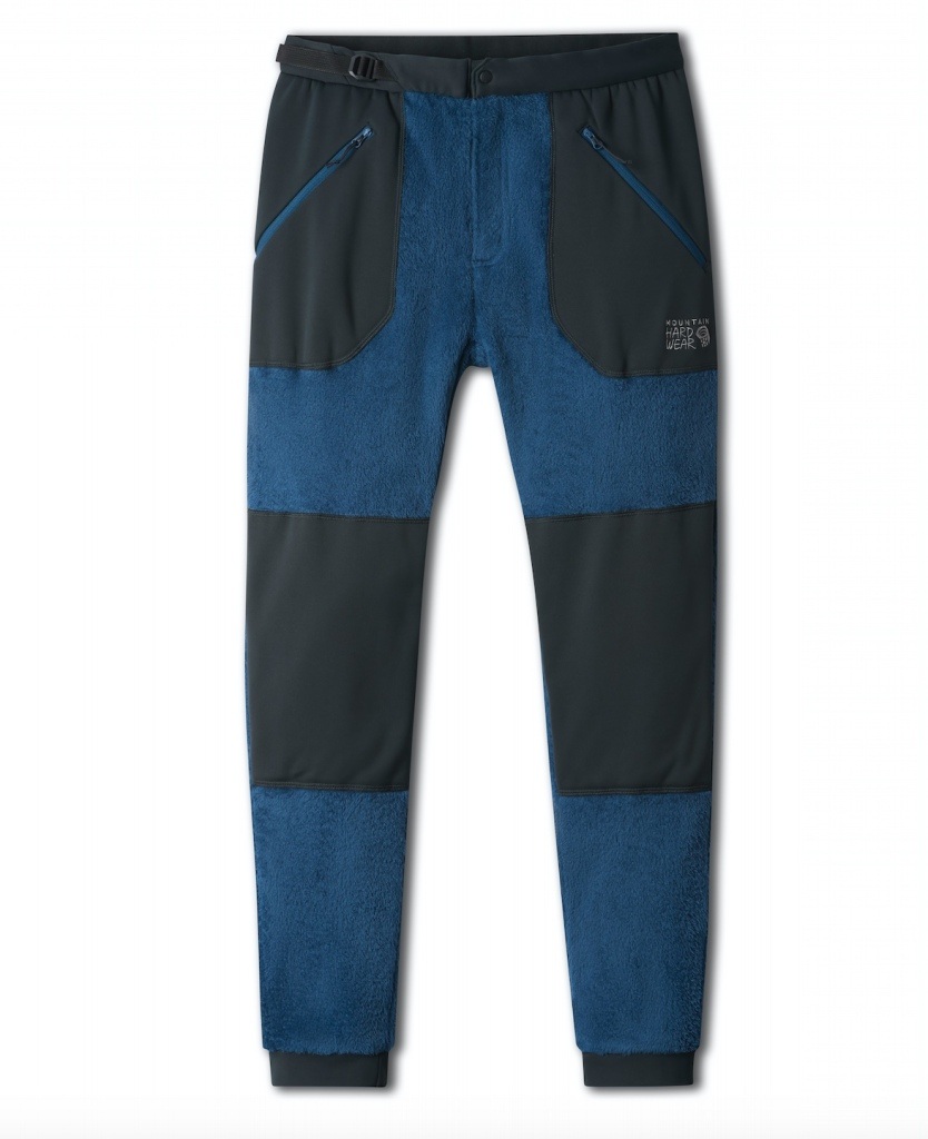 Mountain Hardwear sweatpants fleece