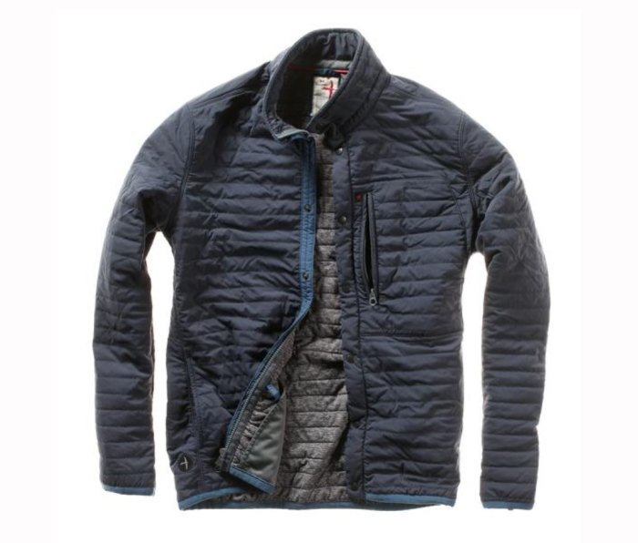 Relwen Windzip Jacket