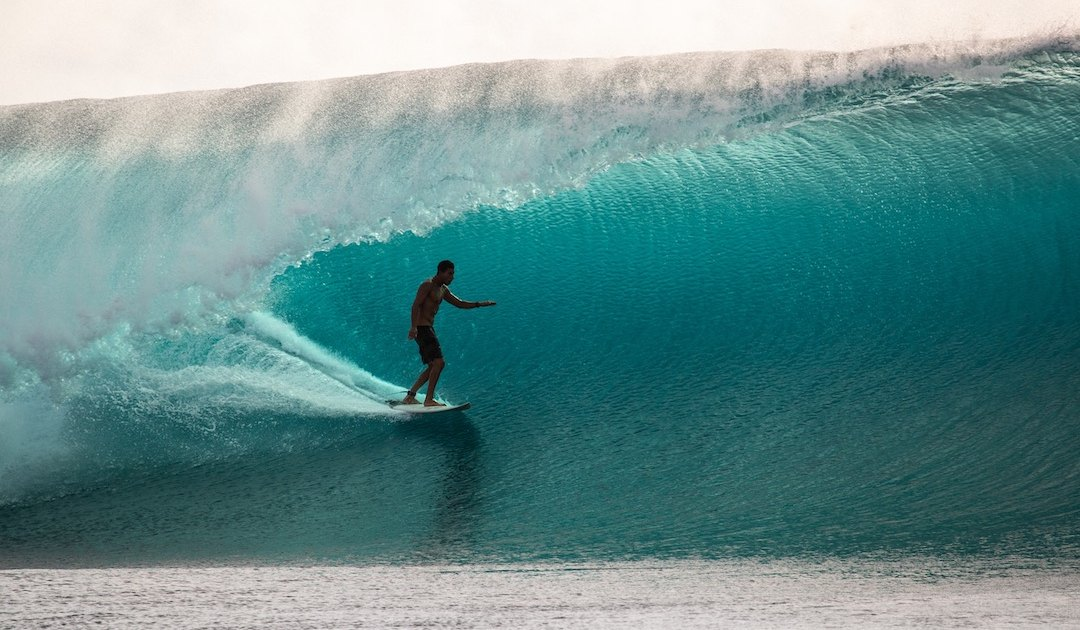 The 5 Scariest Waves on the Planet