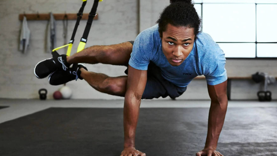 Best Home Suspension Trainers