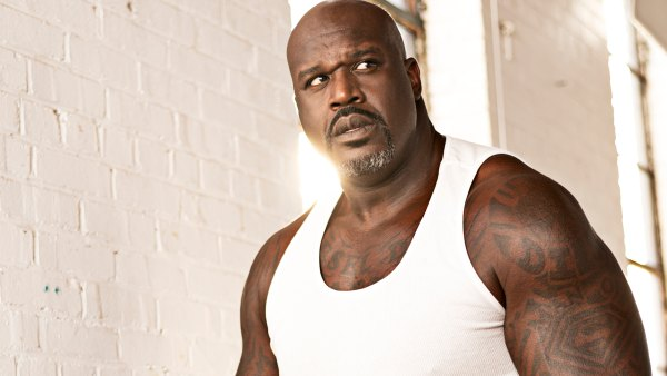 After a rough 2020, Shaq has focused on getting back in shape.