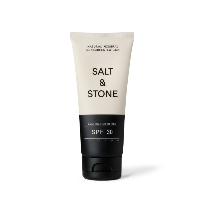 Salt & Stone Mineral Sun Protection