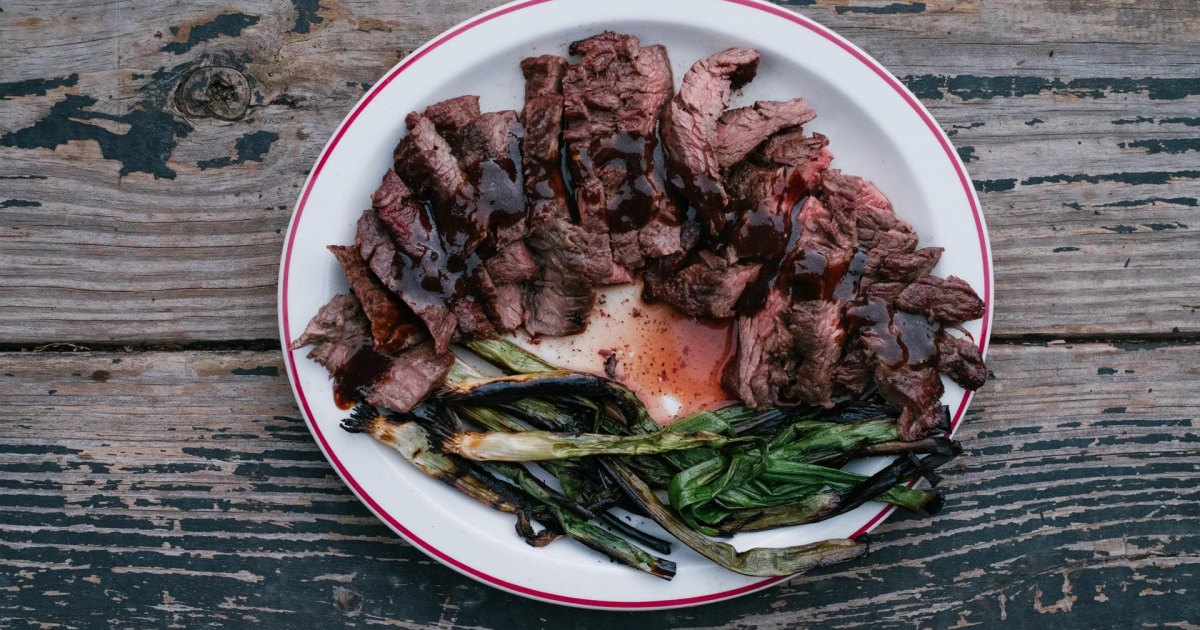 How To Grill Skirt Steak, the Most Underrated Cut