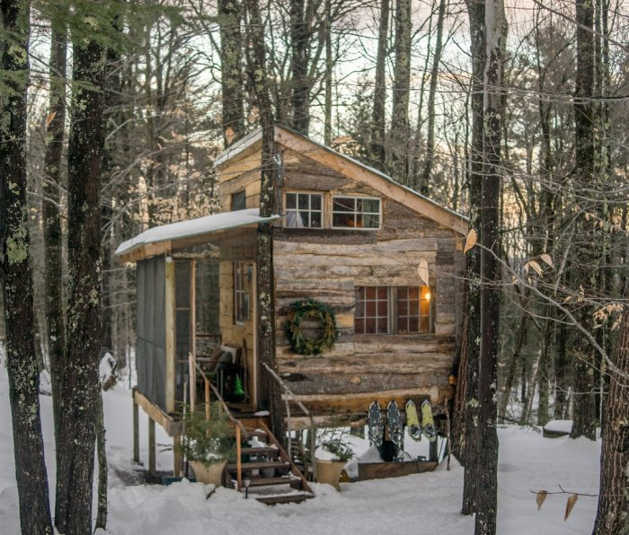 New Hampshire Airbnb