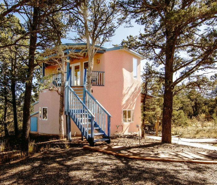 New Mexico Airbnb