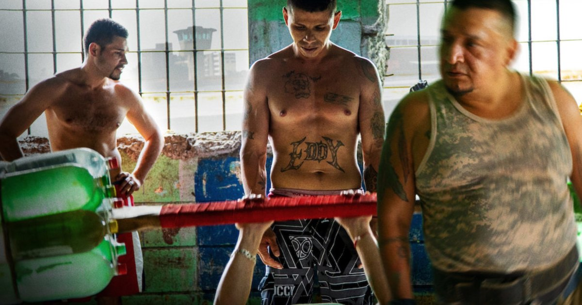 Lessons From 'Inside the World's Toughest Prisons': Grit, Isolation, and Ingenuity