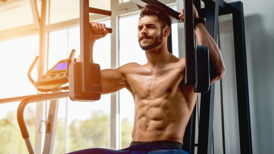 Best Testosterone Boosting Supplements