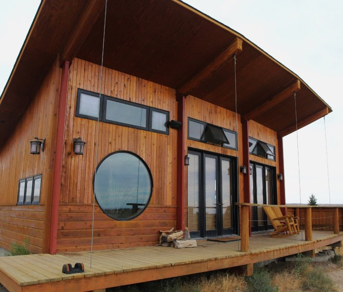 Wyoming Airbnb