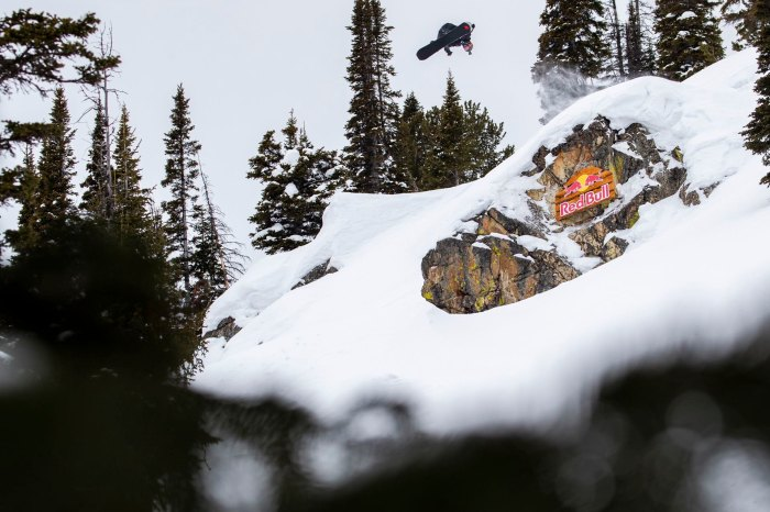 Sage Kotsenburg. Natural Selection Finals.