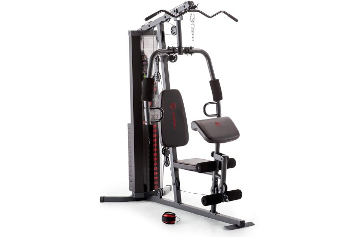 Marcy Home Gym Chest Press