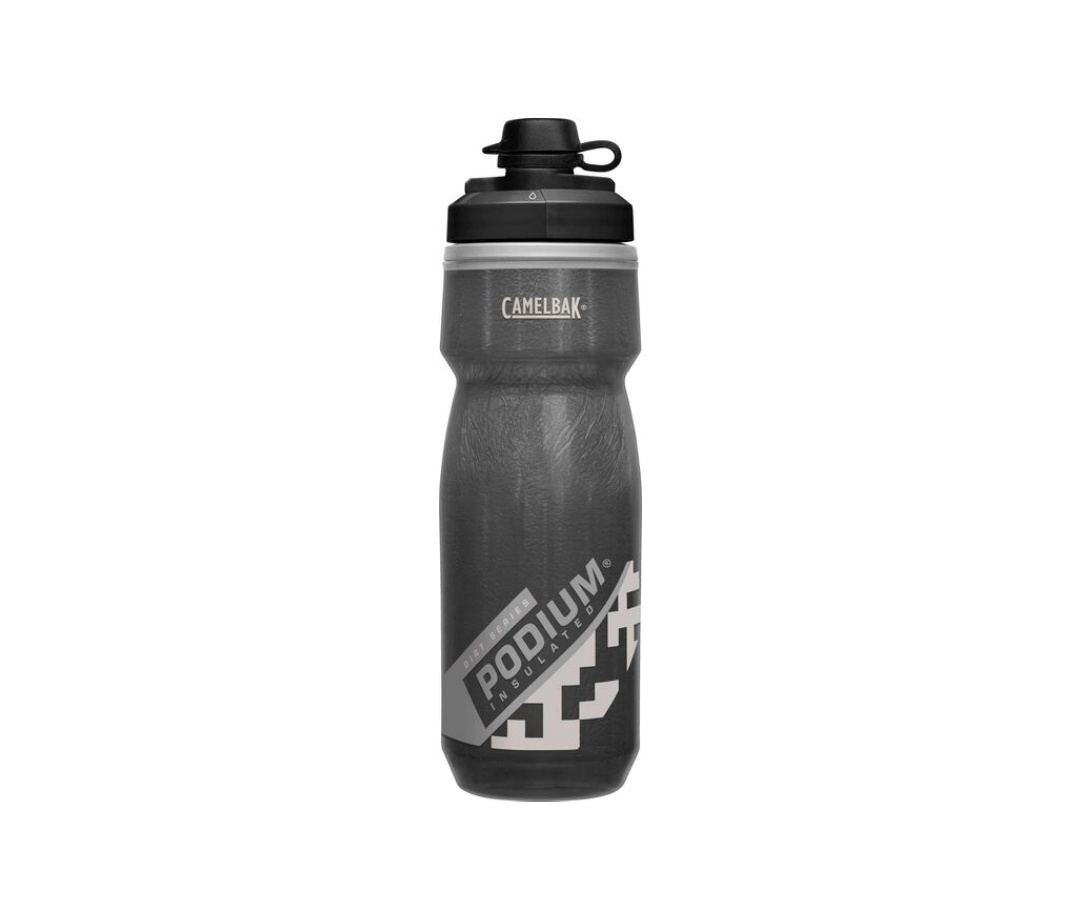 camelbak podium dirt series chill water bottle