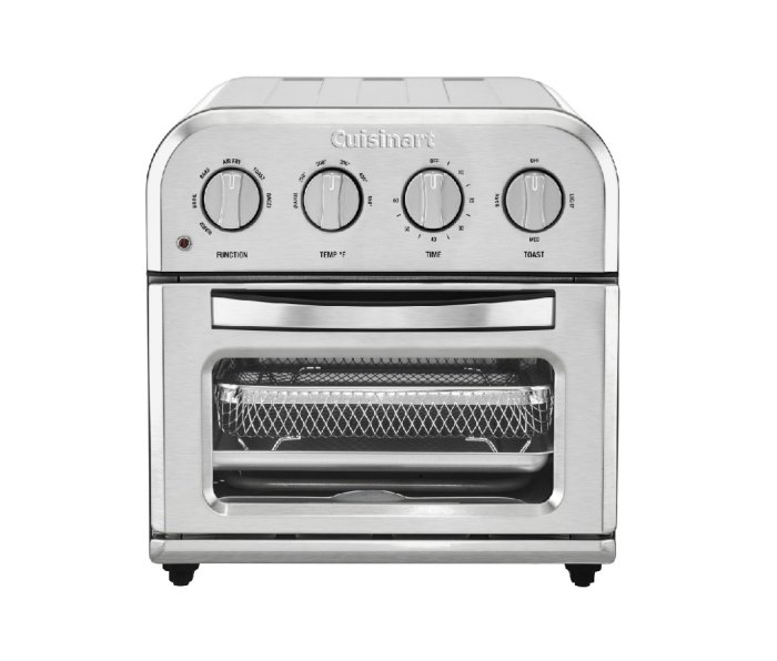 Cuisinart TOA-28 - Compact AirFryer Toaster Oven