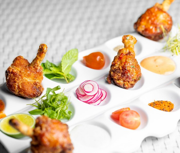 Home.fit LondonWest The Best Wings Recipes to Make for the Super Bowl