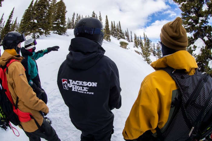 natural selection snowboard contest