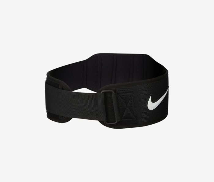 weightlifting belts Nike Structured Training Belt