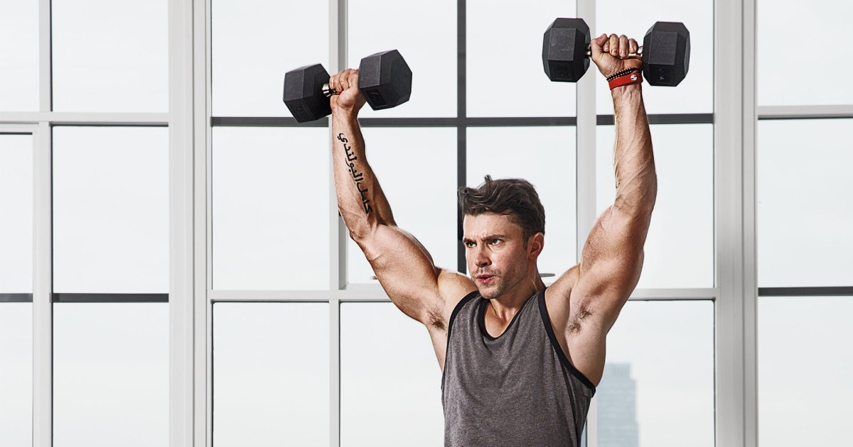 These 20-Minute HIIT Workouts Will Keep Your Fitness (and Ego) in Check