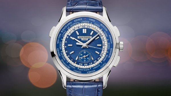 Patek Philippe Complications Watch (5930G)