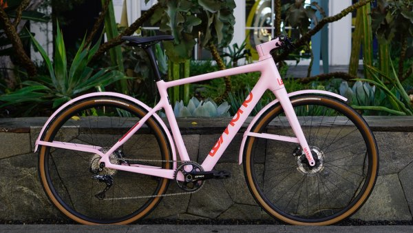 Lemond Bikes prolog e-bike commuter
