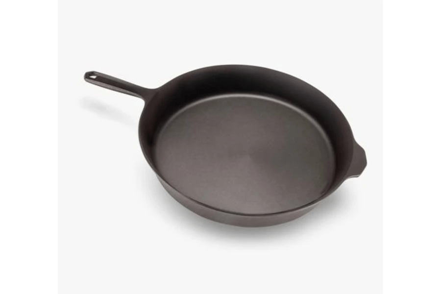 Field Cast Iron Skillet