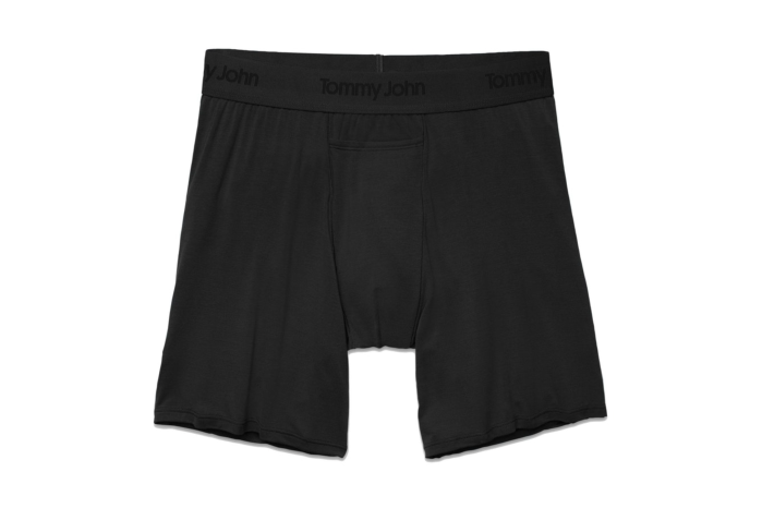 Tommy John Second Skin Relaxed Fit Boxer