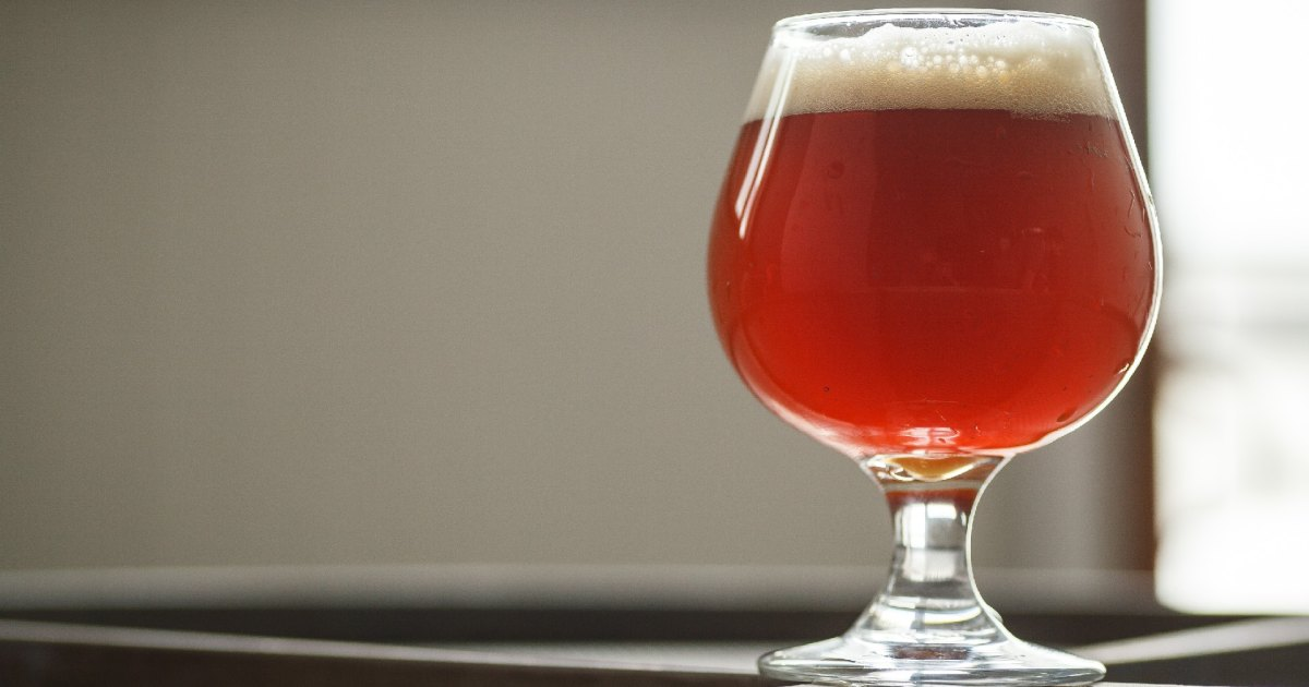 5 Tasty Fruit Beers That Re-Use Waste, Piquette-Style