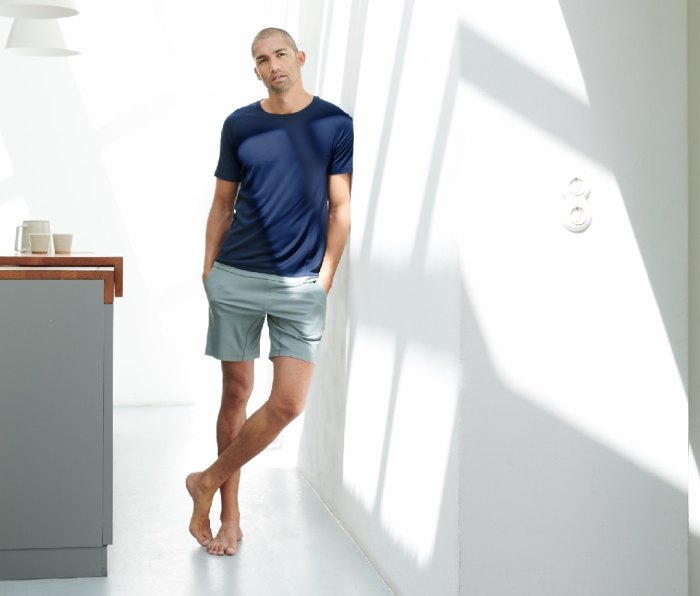 Dagsmejan Stay Cool Collection Sleep Shorts