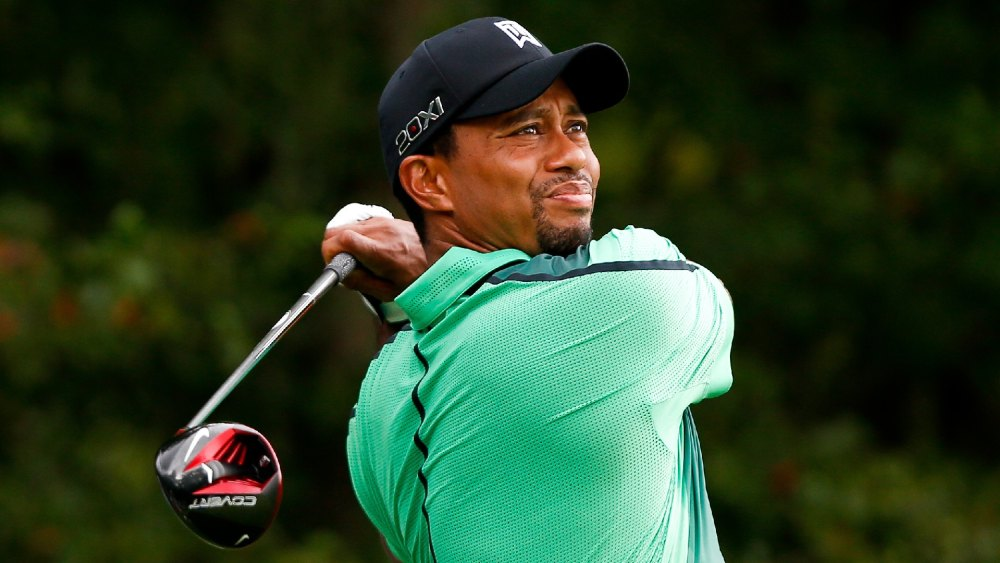 Tiger Woods Recovering From Surgery After Car Accident ...