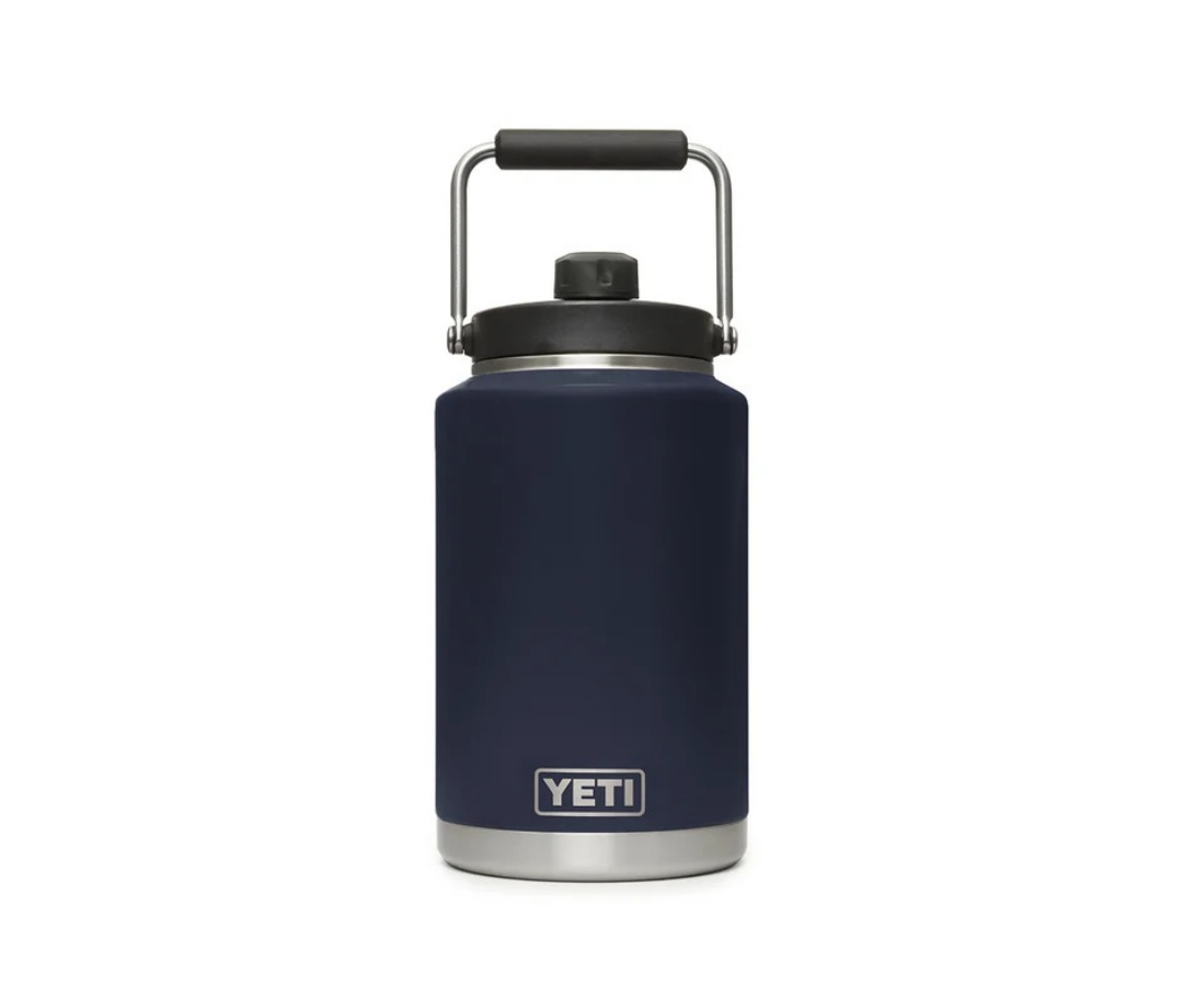 yeti rambler insulated beverage bottle