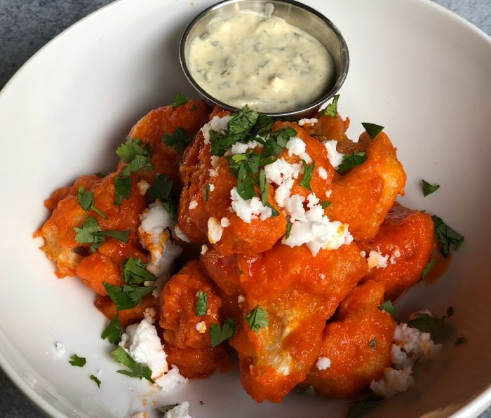 Home.fit cauli The Best Wings Recipes to Make for the Super Bowl