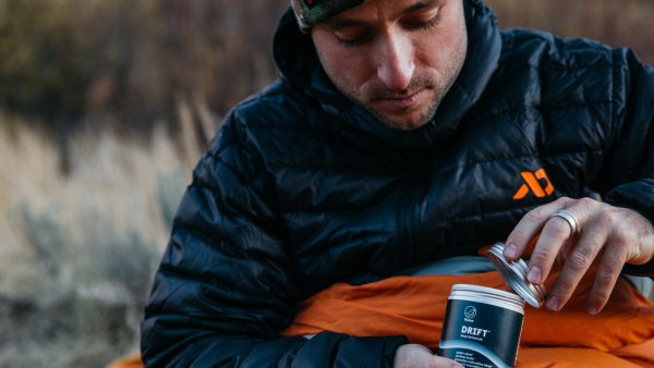 Flume DRIFT supplements to support sleep