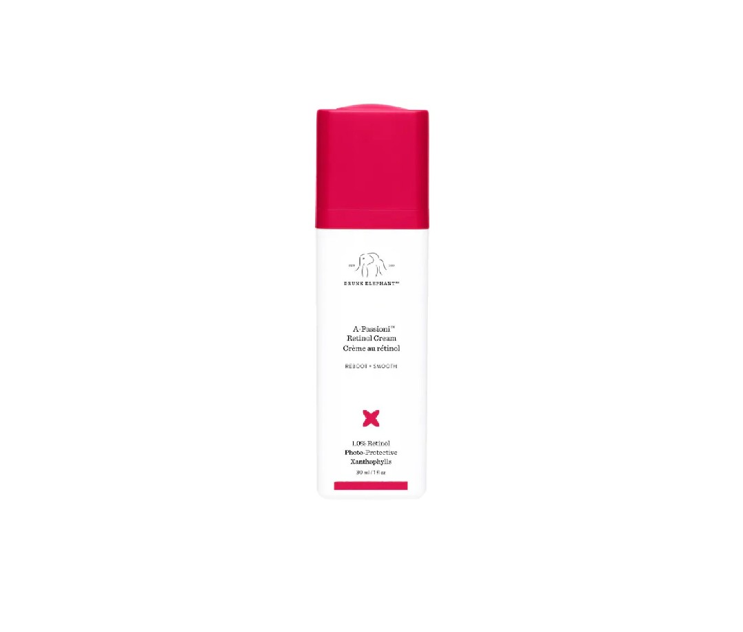 Drunk Elephant A-Passioni Retinol Anti-Wrinkle Cream