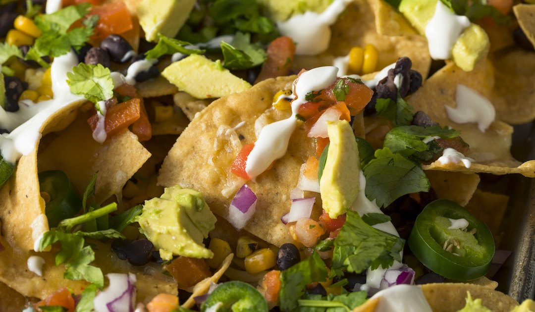 Three New Super Bowl Nacho Recipes for Any Fan
