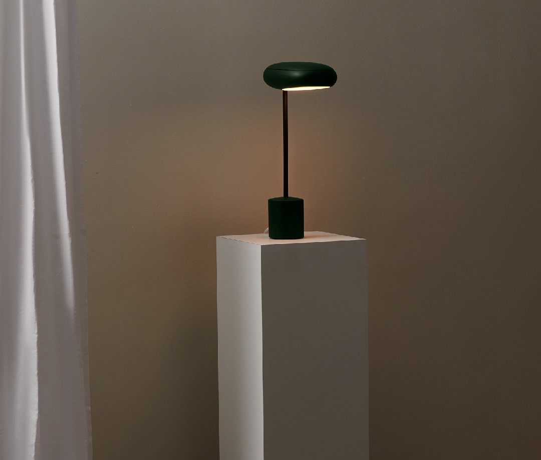 Gantri Palm Task Light by Reach