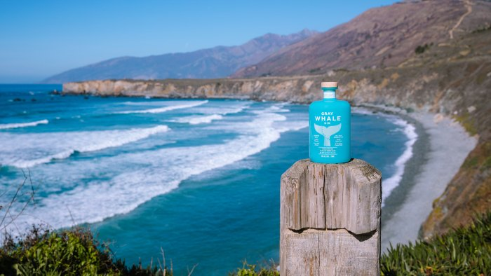 Where it all started, Big Sur.